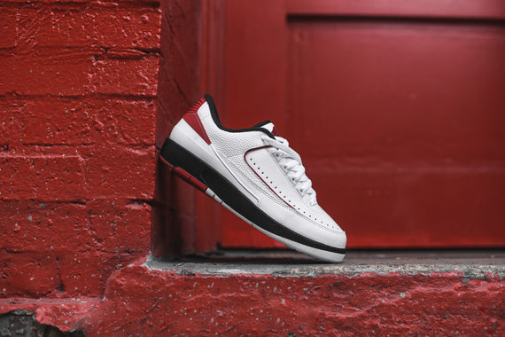 Nike Air Jordan 2 Retro Low - Chicago
