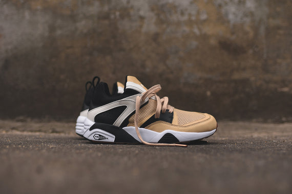 Puma x Monkey Time Blaze of Glory