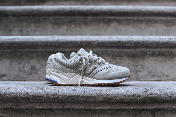 New Balance ML999 - Powder White / Angora