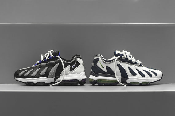 Nike Air Max 96 XX 20th Anniversary Pack