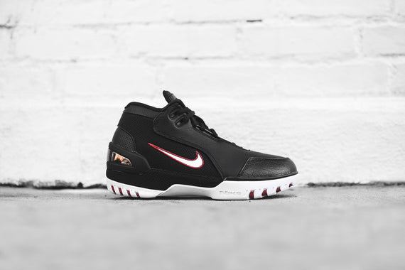Nike Air Zoom Generation QS - Black / White