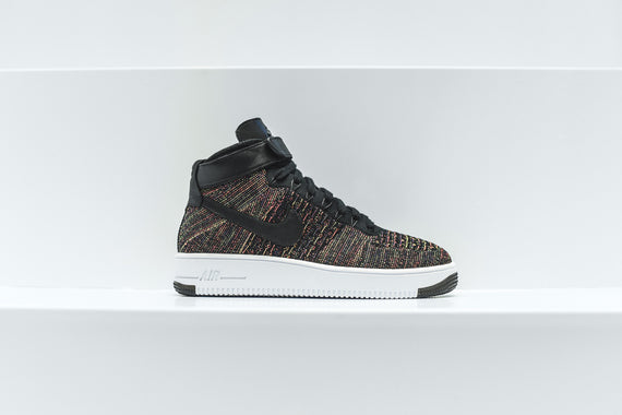 Nike Men's & Women's Air Force 1 Flyknit Pt. II