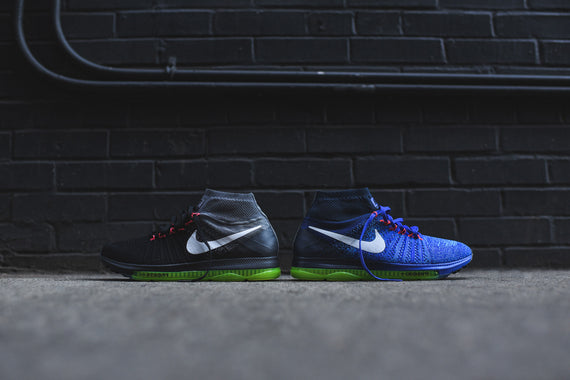 Nike Air Zoom All Out Flyknit Pack