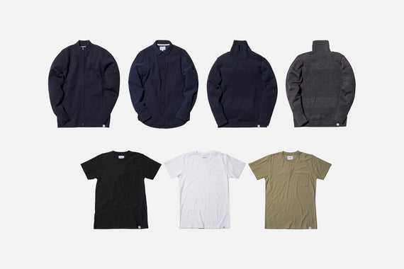 Norse Projects Pre-Spring '17 Collection
