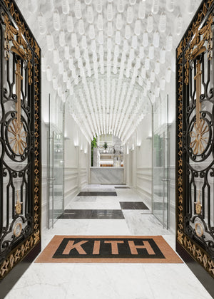 Kith Paris Flagship