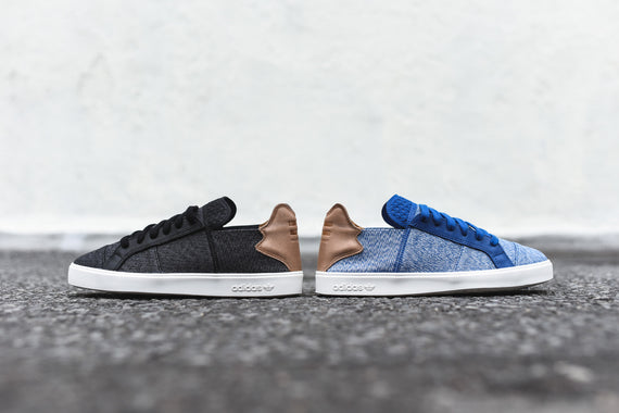 adidas Originals x Pharrell Williams Lace-Up & Slip-On Shoes