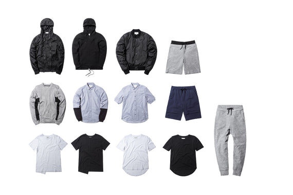 Public School Spring 2016 Collection