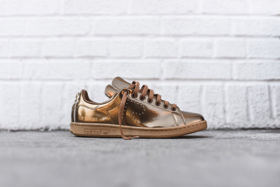 adidas by Raf Simons Stan Smith - Metallic Copper