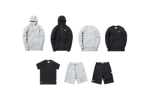 Asics x Reigning Champ Apparel Capsule