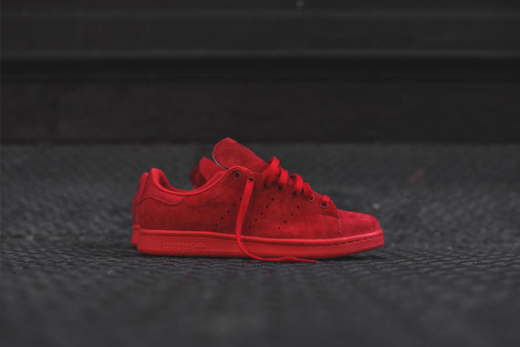 adidas Originals Stan Smith - Suede Pack