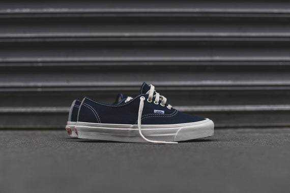 Vans Vault Authentic OG LX Pack
