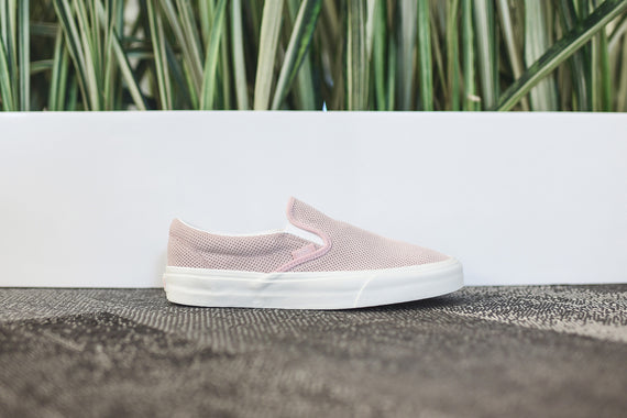 Vans WMNS Classic Slip-On - Perf Pack