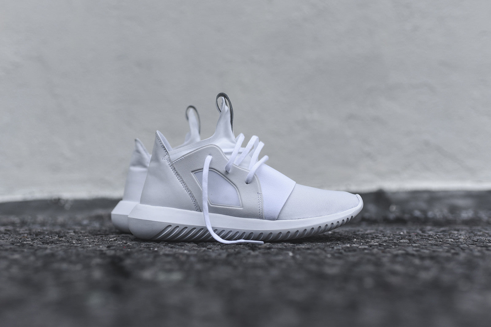on sale 96057 16fa6 WMNS Adidas Tubular Defiant - White1.jpg v 1456768417
