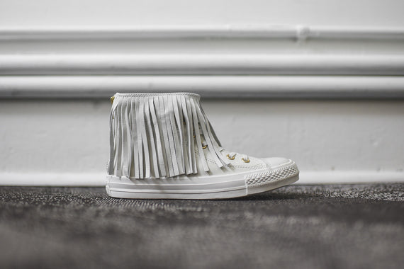 Converse WMNS Chuck Taylor All Star Fringe Pack
