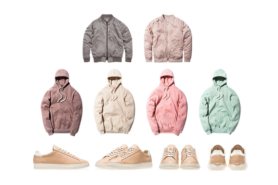 Kith Classics 2016 Delivery II