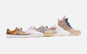 Filling Pieces Collection