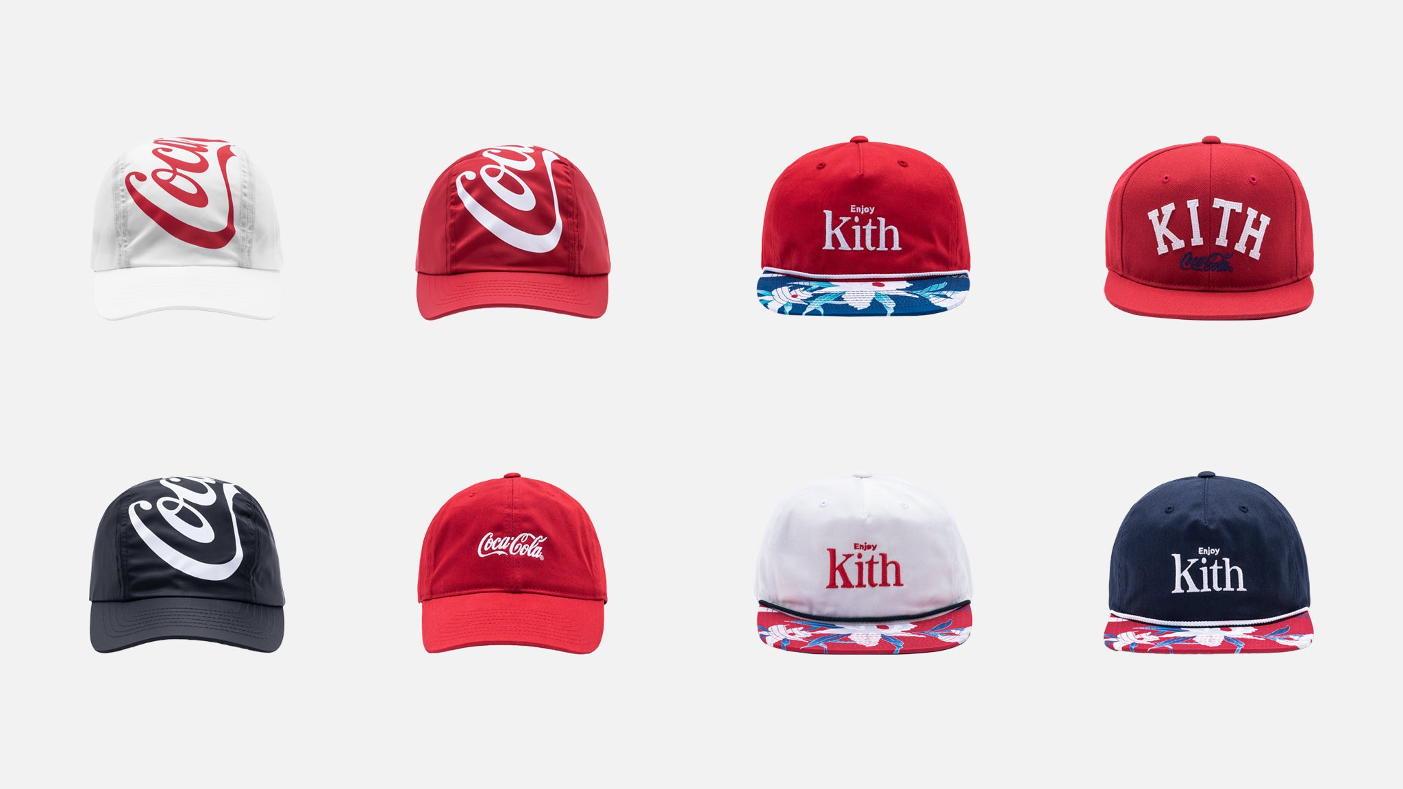 5ab5ea191 A Closer Look at Kith x Coca-Cola Season 4