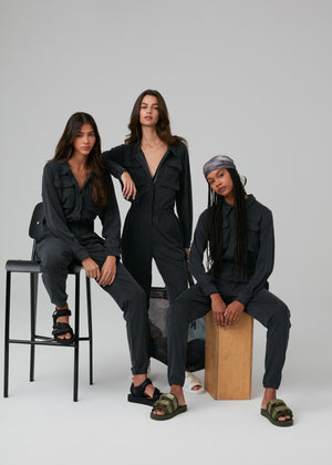 Kith Women Spring 2 2021 Lookbook 1