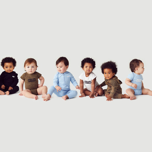 Kidset Toddlers Collection