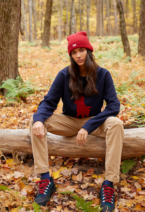 Kith Editorial for the Polo Ralph Lauren Exclusive Capsule 10