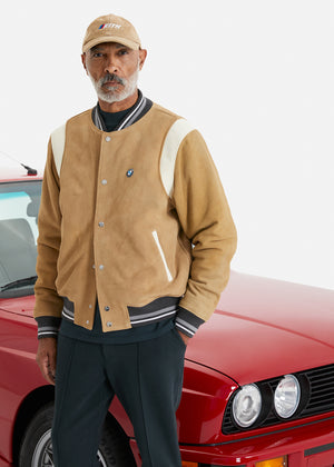 Kith for BMW 2020 Lookbook 10