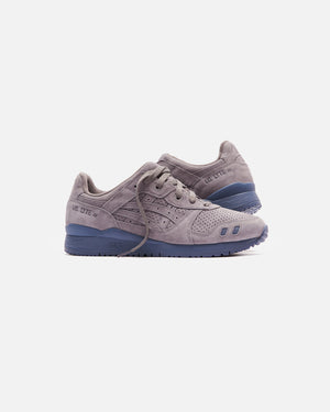 Ronnie Fieg for Asics Gel-Lyte III - The Palette 11