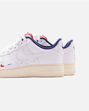 Kith for Nike Air Force 1 - Paris 12