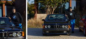 Kith for BMW 2020 Campaign 12
