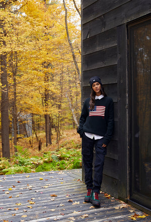 Kith Editorial for the Polo Ralph Lauren Exclusive Capsule 12