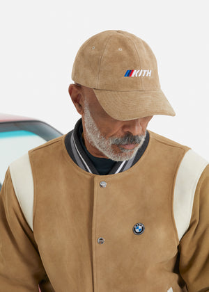 Kith for BMW 2020 Lookbook 12