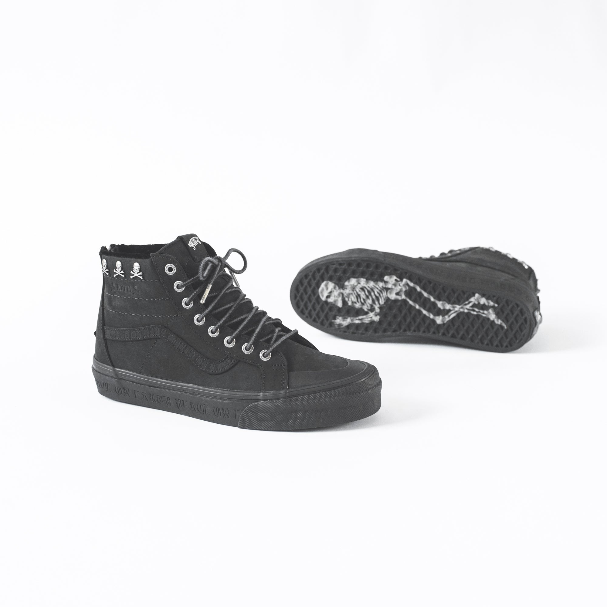 918fdda472 Kith x Mastermind World releases January 18th at all Kith shops and at 11AM  EST on Kith.com.