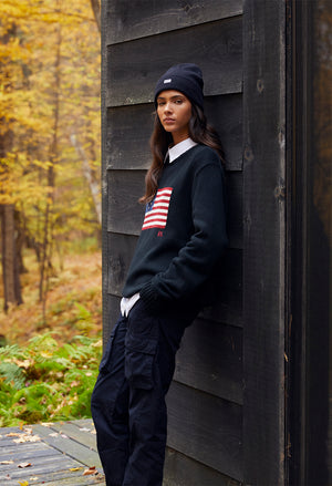 Kith Editorial for the Polo Ralph Lauren Exclusive Capsule 13