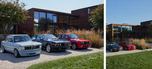 Kith for BMW 2020 Campaign 13