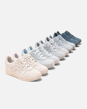 Ronnie Fieg for Asics Gel-Lyte III - The Palette 13
