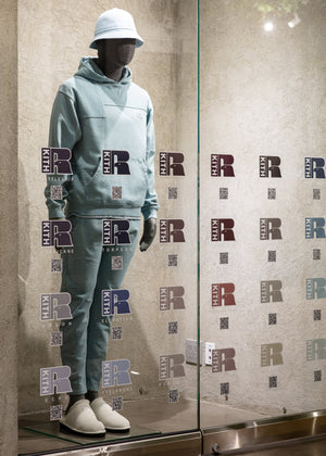 Kith for Russell Athletic Activation 14