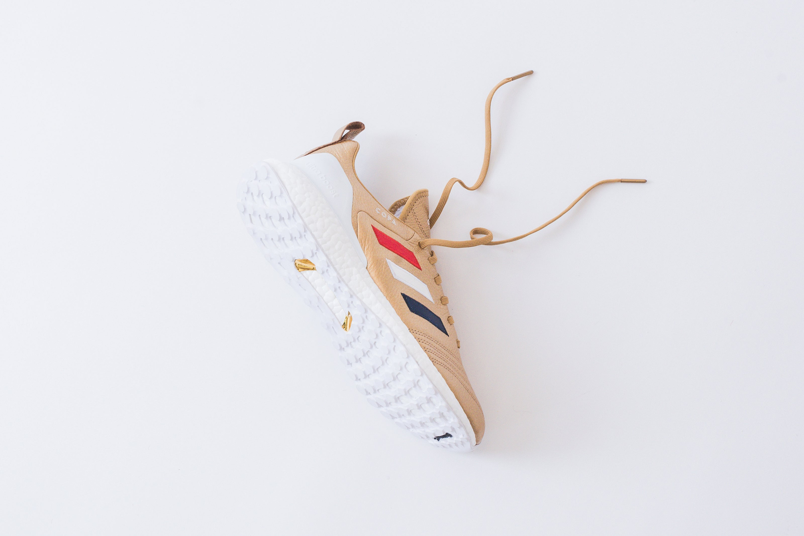 hot sale online 94247 a18b4 Kith x adidas Soccer Chapter 3: Footwear