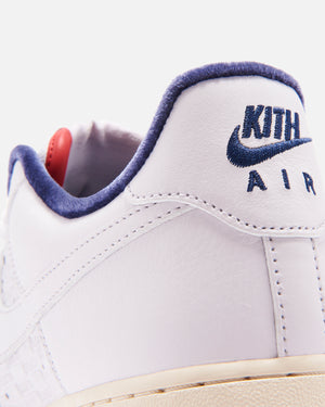 Kith for Nike Air Force 1 - Paris 16