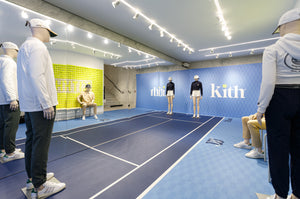 Kith for Wilson Activation 7