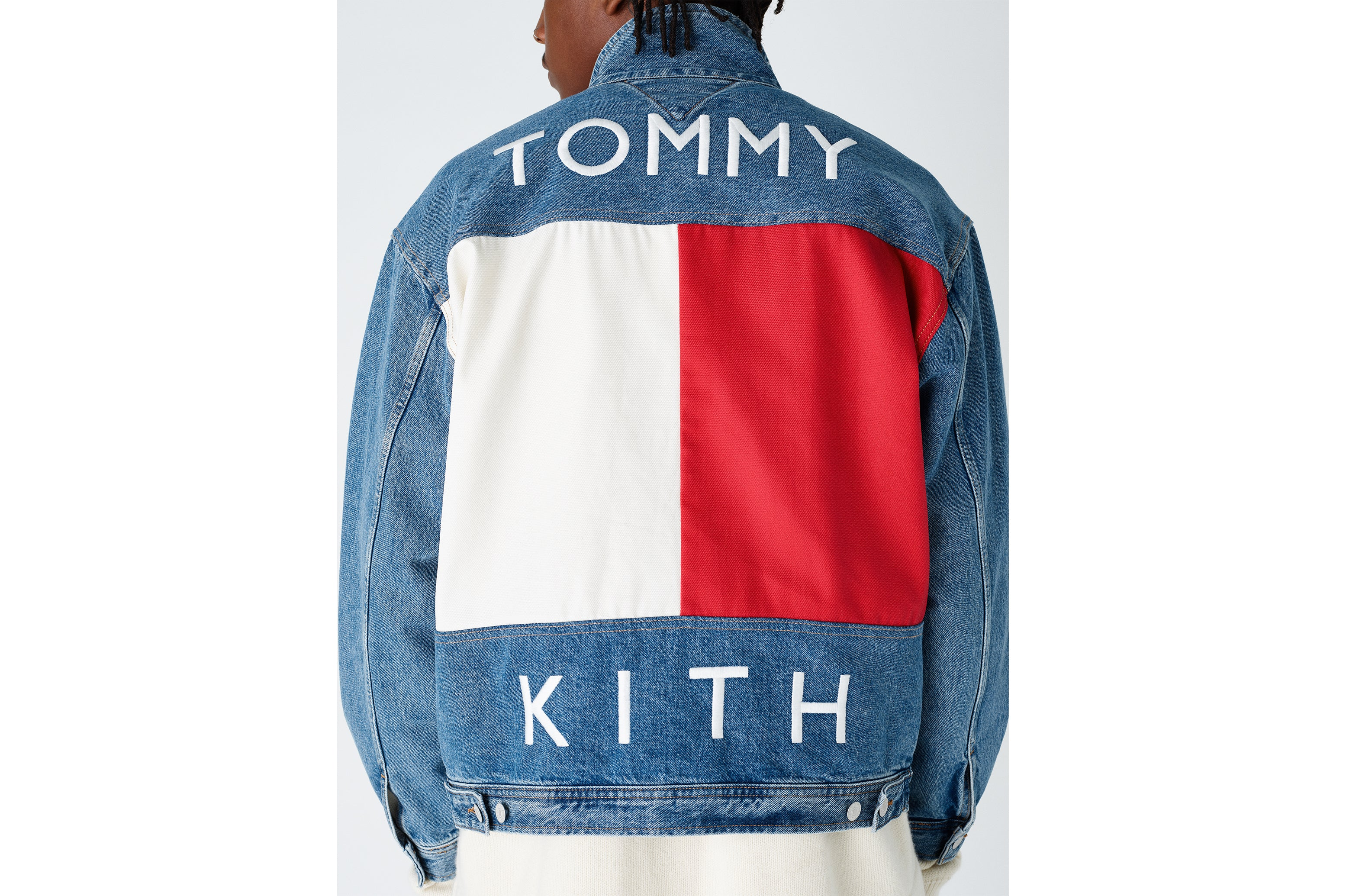 927a88f9c Kith x Tommy Hilfiger FW18 Lookbook. September 04, 2018. -28. -1