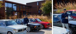 Kith for BMW 2020 Campaign 1