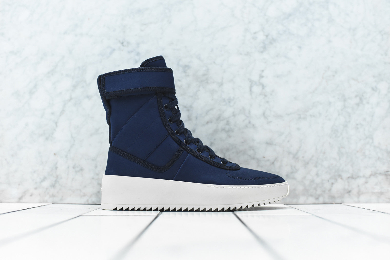 fear of god military sneaker sizing