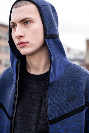 Nike Tech Knit Editorial by Kith 1