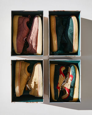 8th St by Ronnie Fieg for Clarks Originals 1