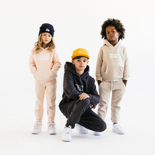 Kith Launches Kidset Shop & F/W 2017 Collection