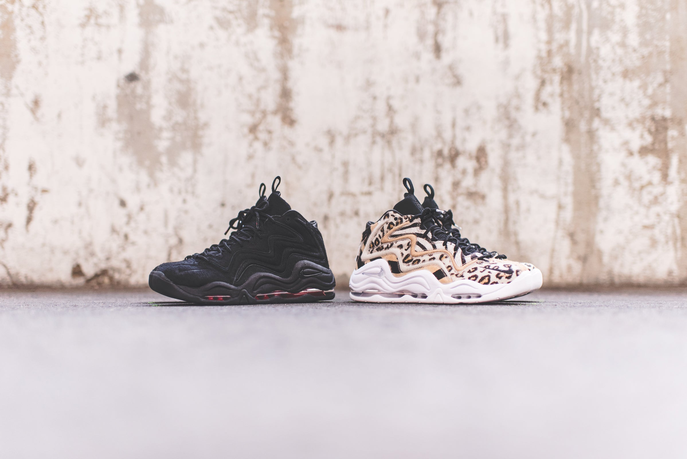 8da673c575f Kith x Nike Air Pippen 1 Collection. October 03