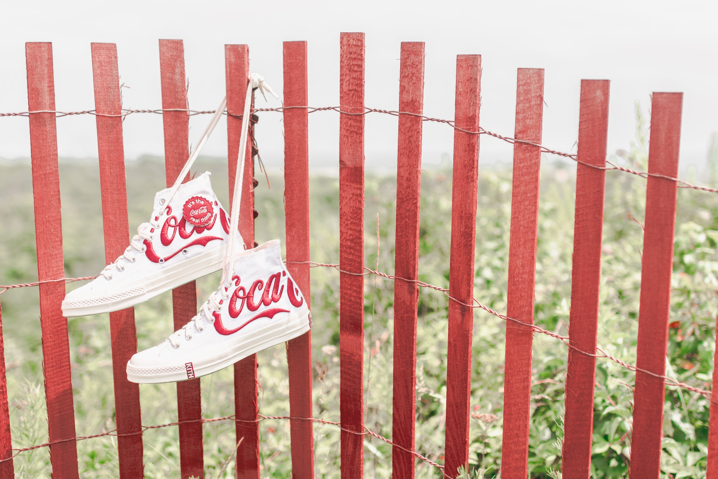 6d9d920aff96 Kith x Coca-Cola x Converse Chuck Taylor All Star '70. August 08, 2017.  -10. -1