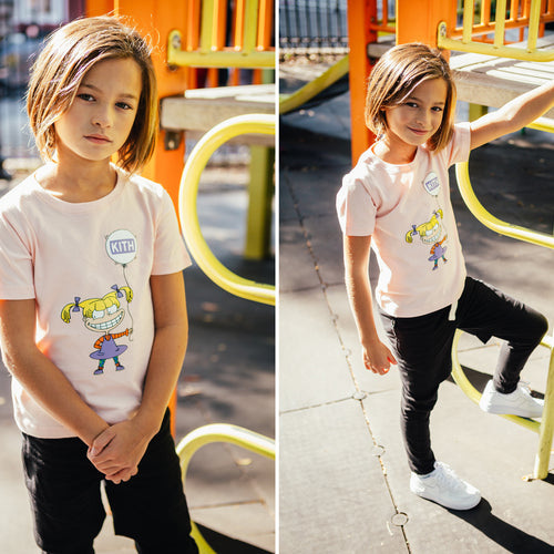 Kidset x Rugrats Lookbook