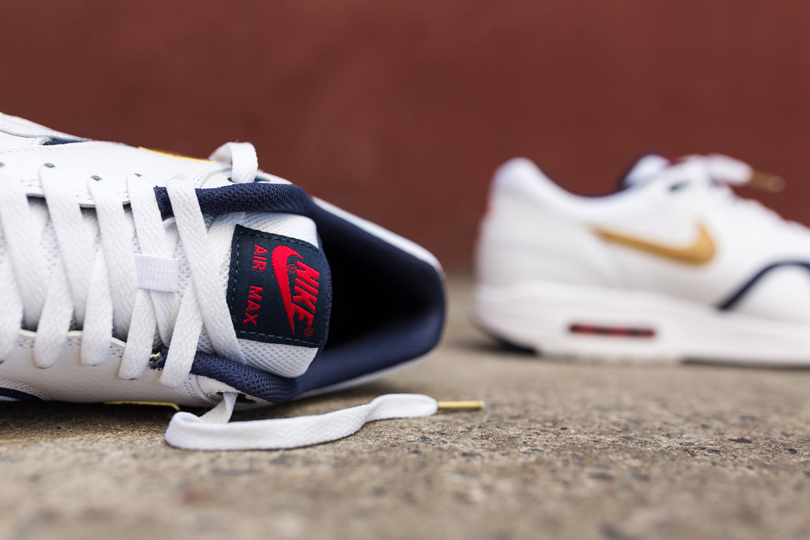 on sale cf66e cbb00 Nike Air Max 1 Essential -