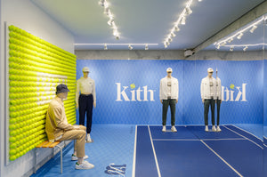 Kith for Wilson Activation 8