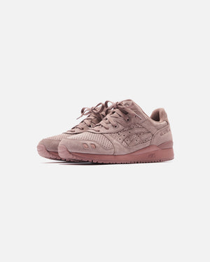 Ronnie Fieg for Asics Gel-Lyte III - The Palette 22